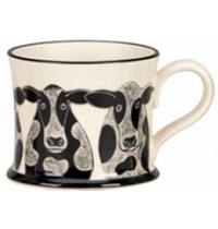 Welsh Cow Mug